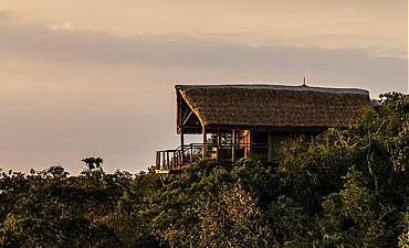 WHERE & BEST PLACES TO STAY LAKE MBURO