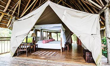 WHERE & BEST PLACES TO STAY IN LAKE MBURO