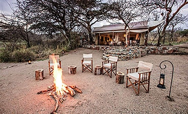 MILA TENTED CAMP (LEGENDARY EXPEDITIONS)