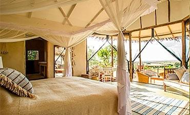 MKOMBE'S HOUSE LAMAI (NOMAD)