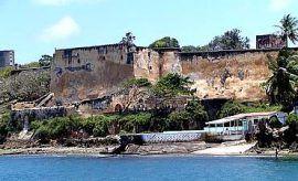 TOUR ATTRACTIONS IN MOMBASA