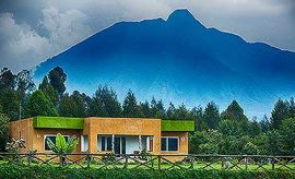 PLACES TO STAY IN VOLCANOES
