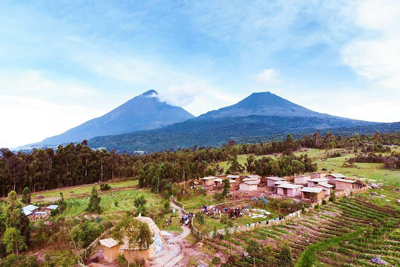 Hiking & Climbing The Mountains Of Uganda