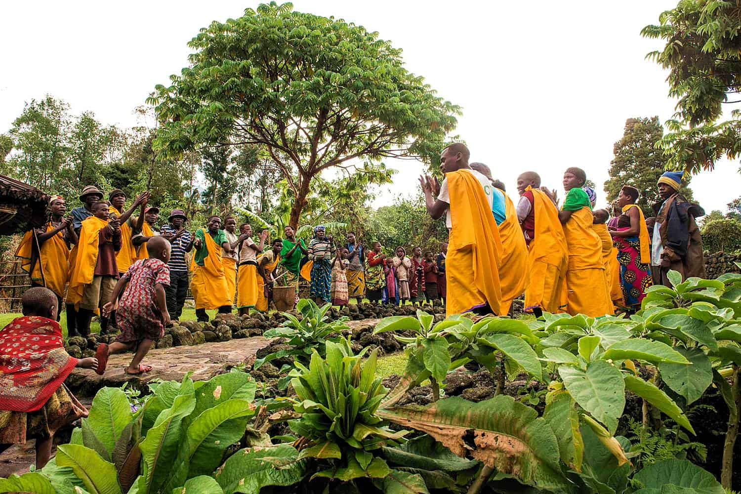 Uganda Offers A Fascinating Cultural, Religious Inclusivity & Diversity During Your Travels