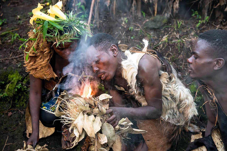 Fascinating Cultures Of Uganda