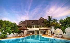 PLACES TO STAY IN MOMBASA