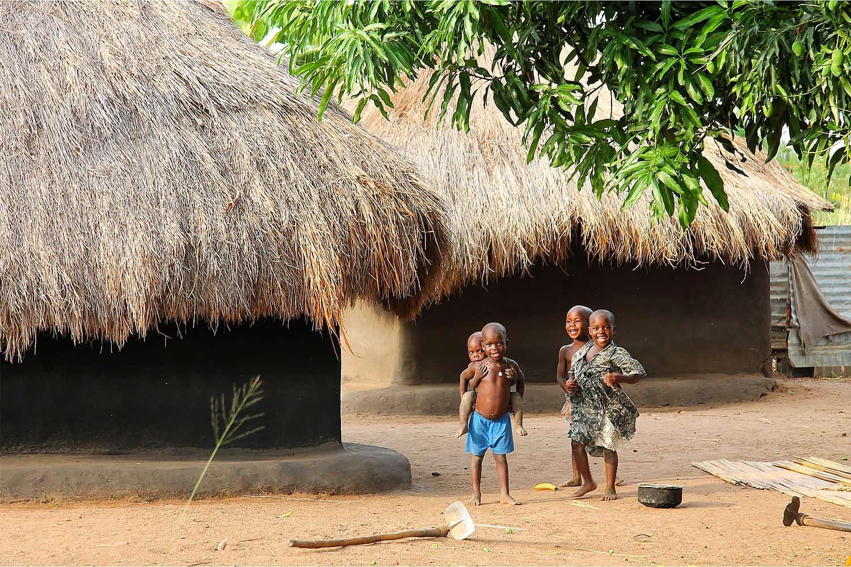 Cultural & Community Tours Near Murchison Falls Park
