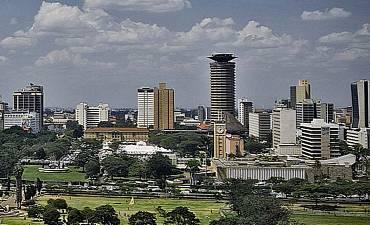 BEST TIME TO VISIT NAIROBI