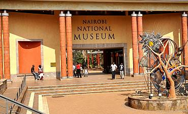 TOUR NAIROBI ATTRACTIONS