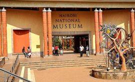 NAIROBI TOURS & ATTRACTIONS