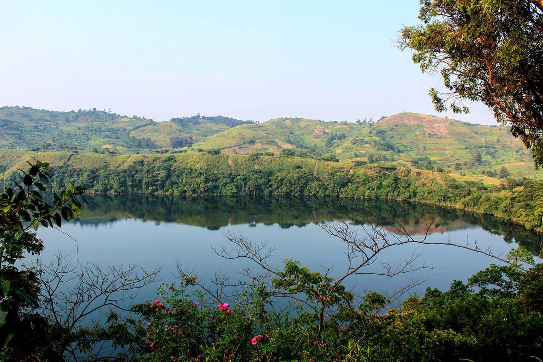 Ndali Lodge Kibale Park View