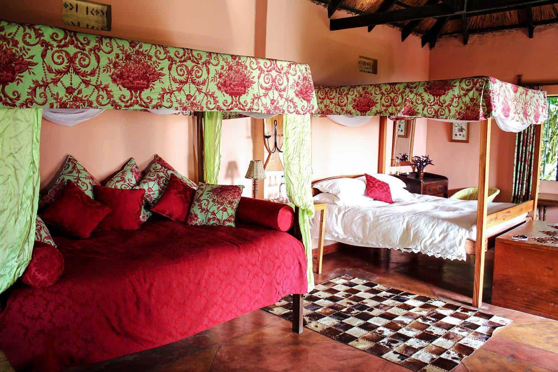 Ndali Lodge Accommodation Kibale