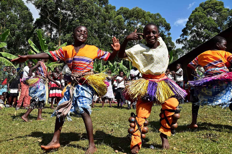 The Cultural Communities Of The Batoro & Bakiga Tribes