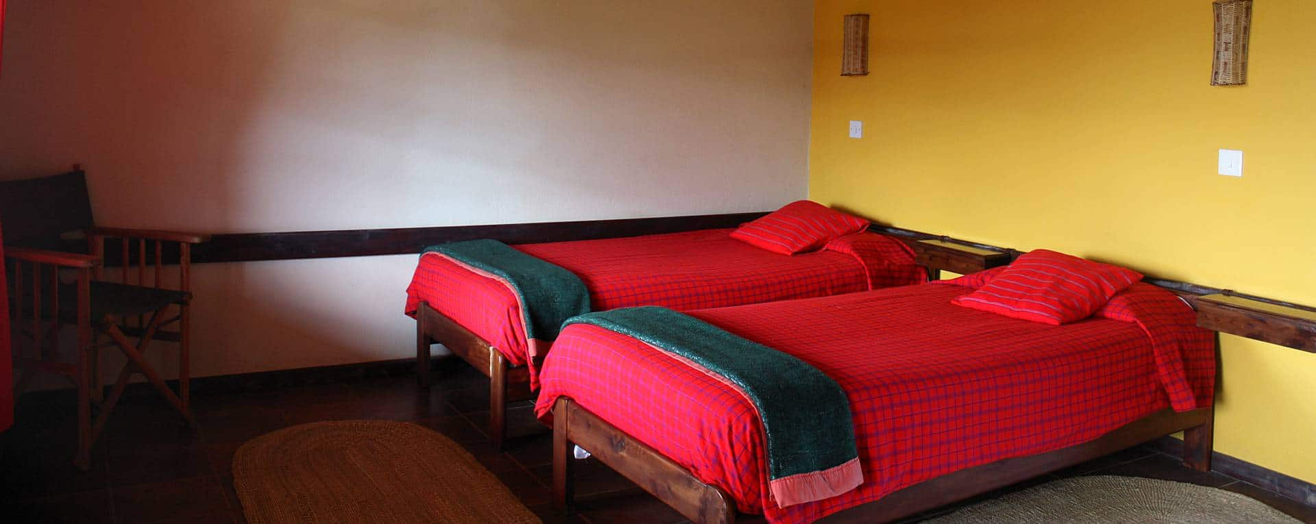 Image result for rhino lodge ngorongoro