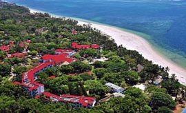 Nyali International Beach Hotel