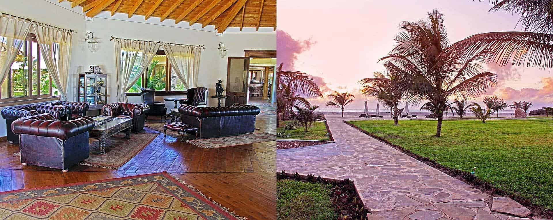 Ocean Beach Resort And Spa photos, images & pictures for ocean beach resort & spa in malindi