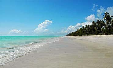 5 DAYS - BEST OF ZANZIBAR BEACH