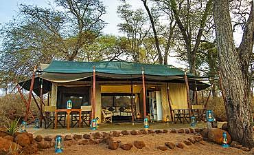 WHERE TO STAY IN MERU