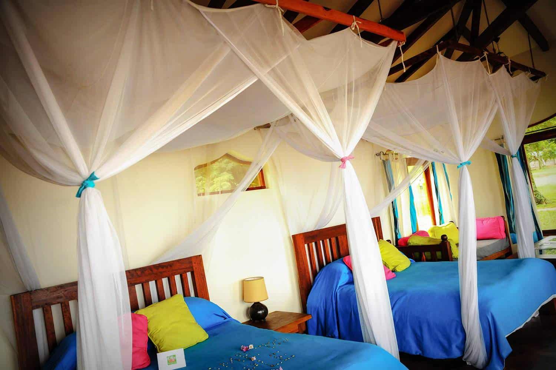 Pineapple Bay Resort Accommodation Entebbe