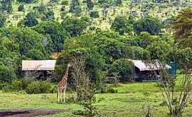 PLACES TO STAY IN LAIKIPIA