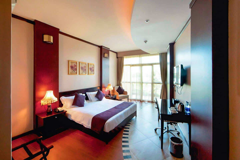 Protea Hotel Entebbe By Marriott Accommodation Entebbe