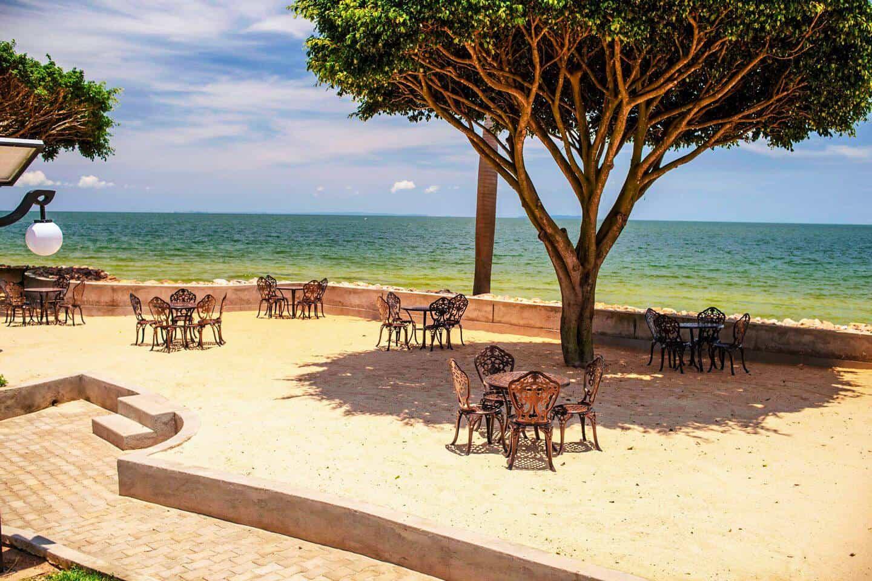 Protea Hotel Entebbe By Marriott Safari Entebbe Tour