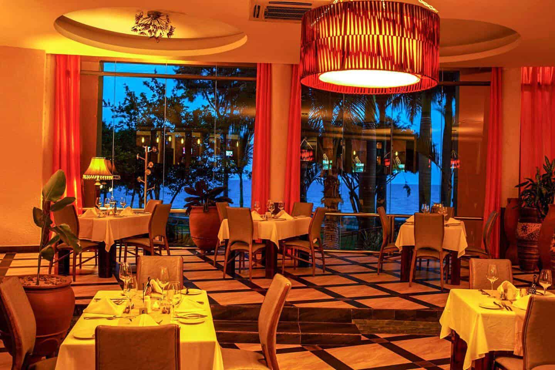 Protea Hotel Entebbe By Marriott Meals Entebbe Dining