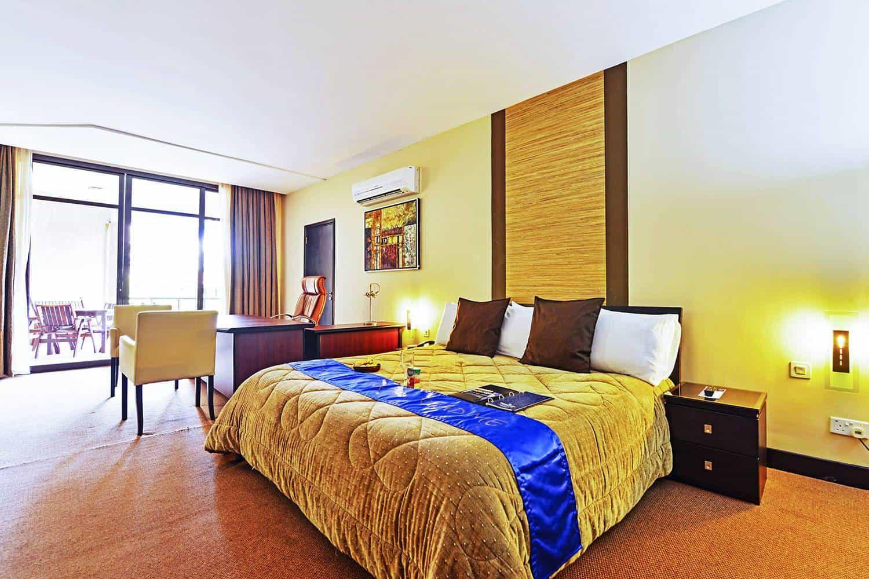 Protea Hotel Kampala By Marriott Accommodation Kampala