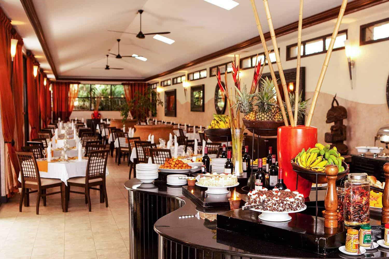 Protea Hotel Kampala By Marriott Meals Kampala Dining