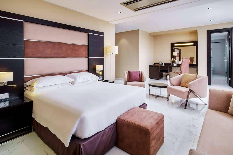 Protea Hotel Kampala Skyz By Marriott Accommodation Kampala