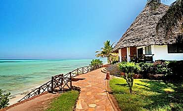 PHOTOS FOR ZANZIBAR NORTH BEACH HOTELS