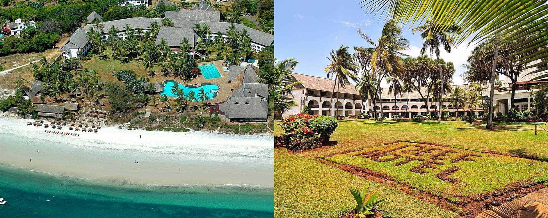 hotel jobs in mombasa kenya
