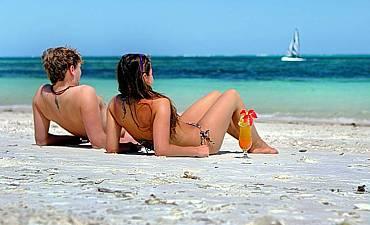 BEACH TRIP IDEAS FOR KENYA