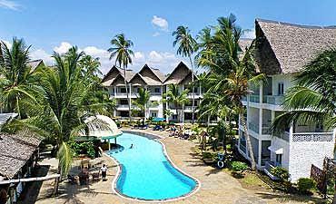 MOMBASA HOTELS