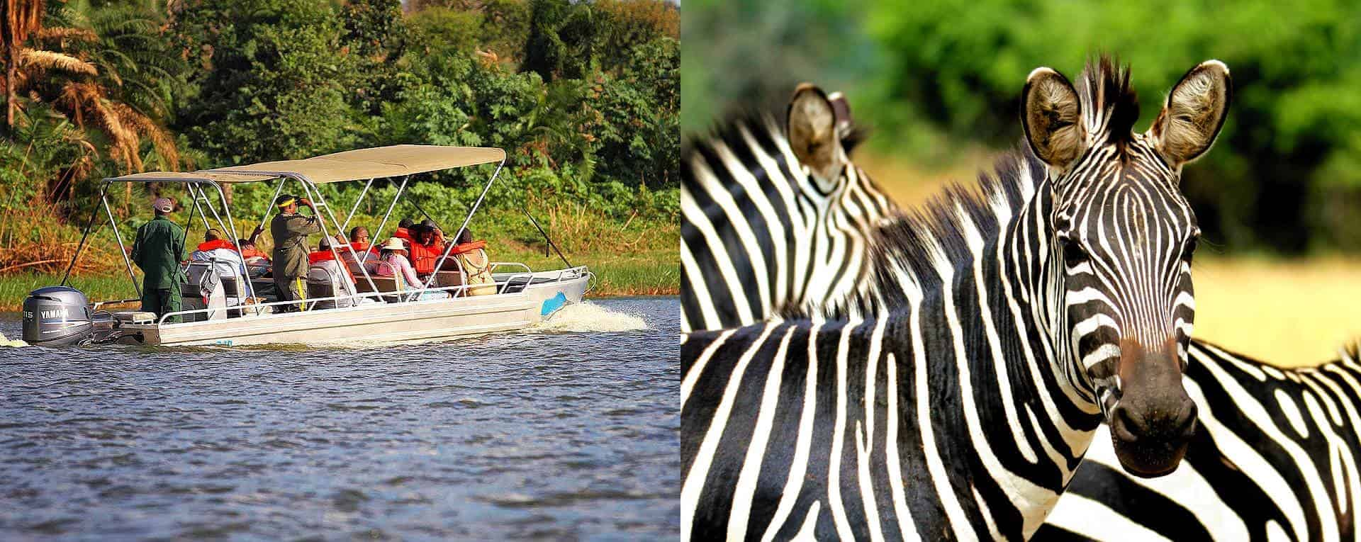 akagera safari ruzizi camp
