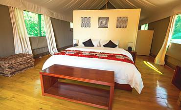 WHERE TO STAY IN AKAGERA
