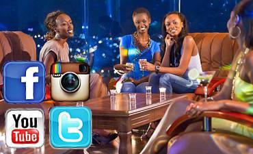 RWANDA SOCIAL MEDIA NEWS