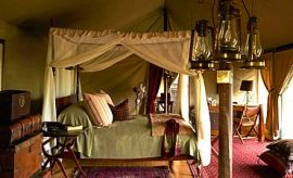 PLACES TO STAY IN SERENGETI