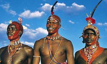 CULTURAL SAFARIS IN KENYA