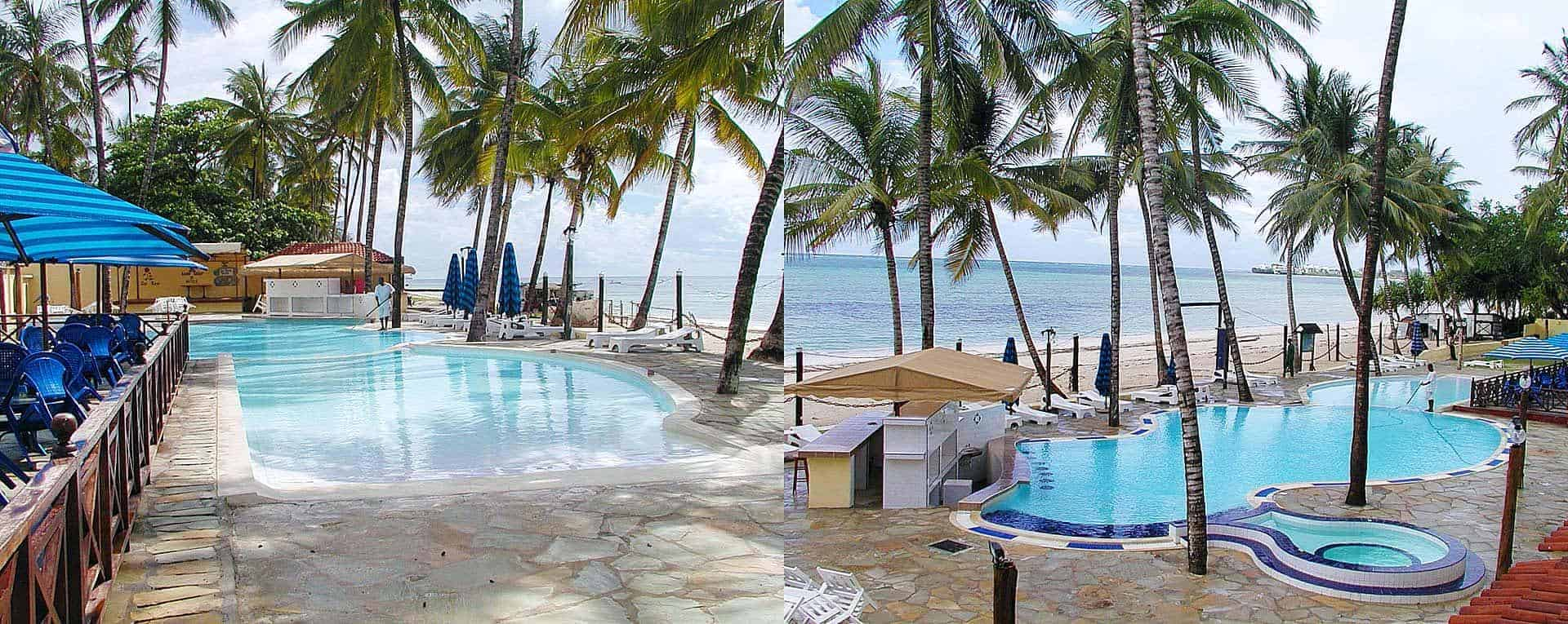 Photos, Images & Pictures For Sai Rock Beach Hotel In Mombasa, Kenya