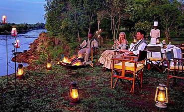 HONEYMOON SAFARIS IN KENYA