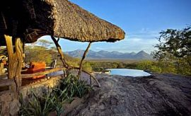 PLACES TO STAY IN NORTHERN FRONTIER