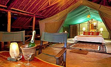WHERE TO STAY IN TSAVO EAST