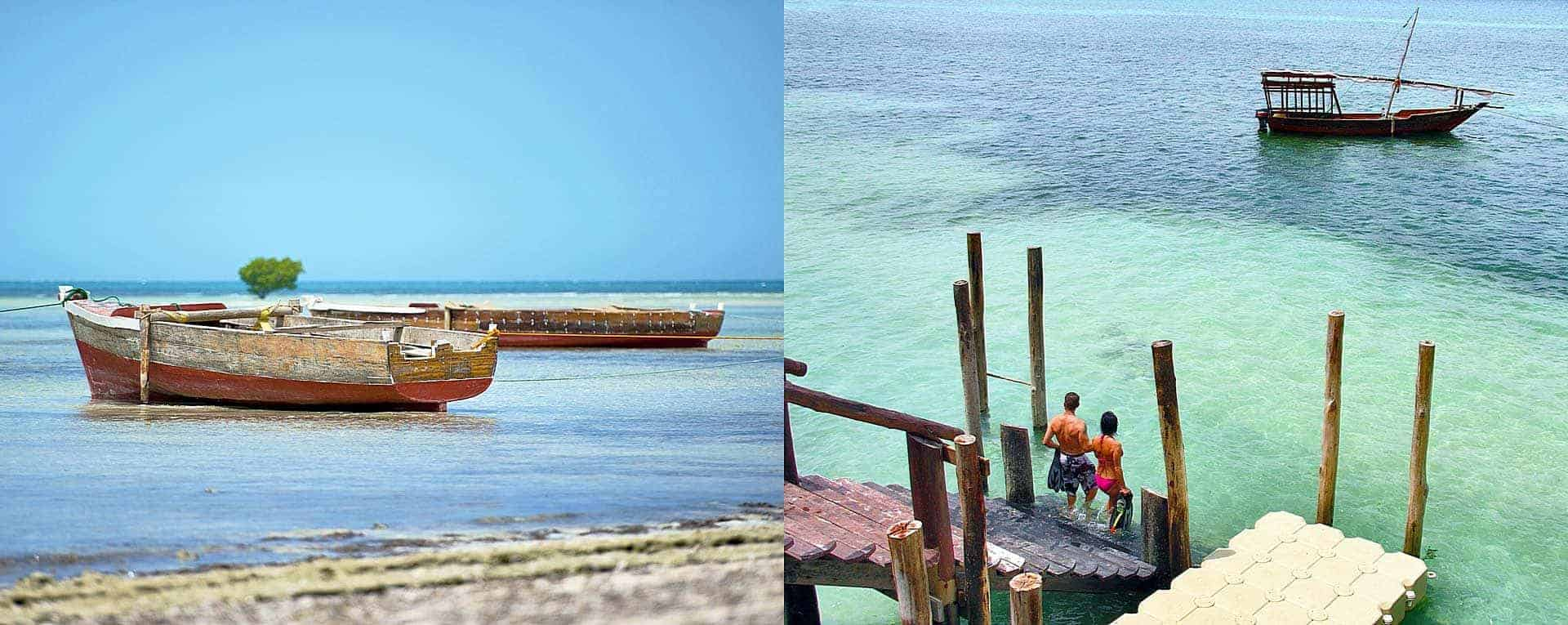photos, images & pictures for sea cliff resort & spa in zanzibar