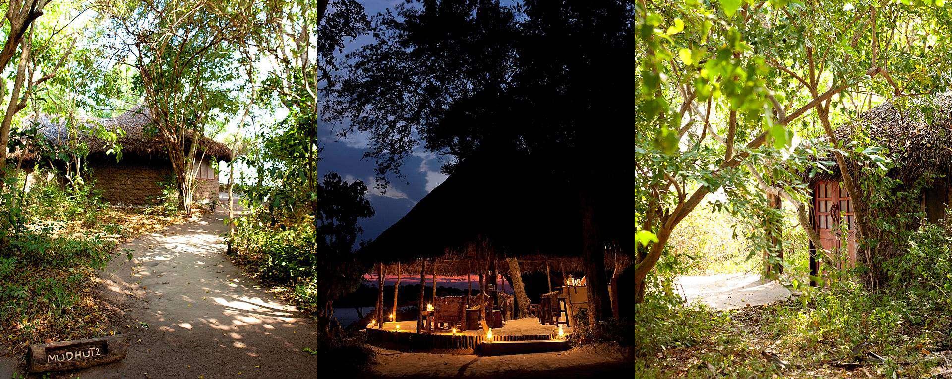 Selous River Camp, Selous - Tanzania - AfricanMecca Safaris