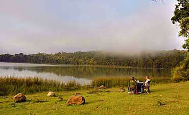 BEST TIME TO VISIT ARUSHA