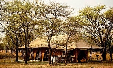 SERIAN MOBILE CAMP (LAMAI & KUSINI)