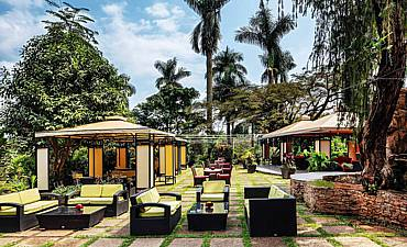 BEST TIME TO VISIT KAMPALA
