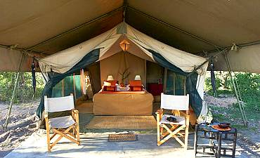 ACCOMMODATIONS IN TANZANIA