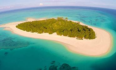 BEACHES & ISLANDS OF TANZANIA